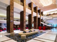 Warsaw Marriott